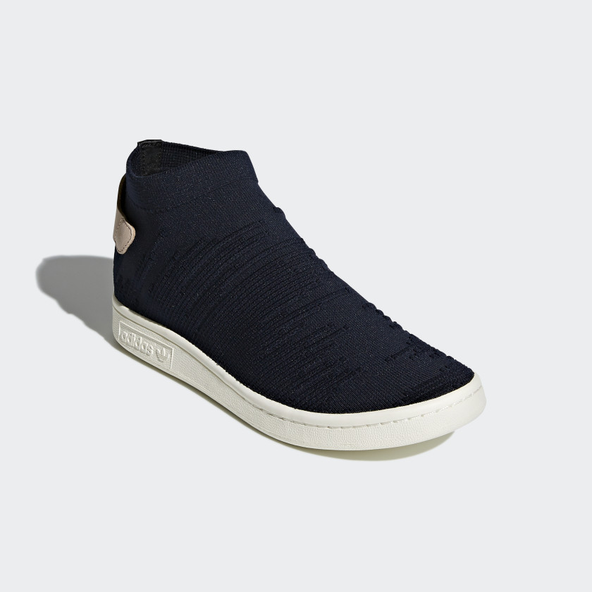 Stan Smith Sock Primeknit Schuh