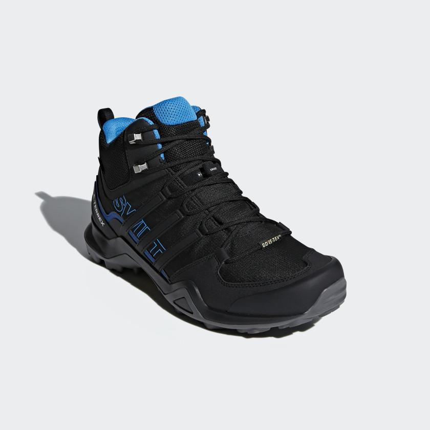 dbd9f78f7667c Chaussure Terrex Swift R2 Mid GTX - noir adidas   adidas Switzerland