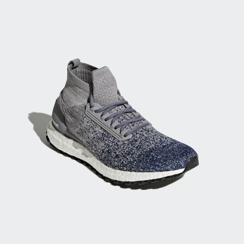 Tênis Ultraboost All Terrain