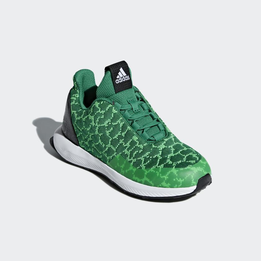 Marvel Incredible Hulk RapidaRun Shoes