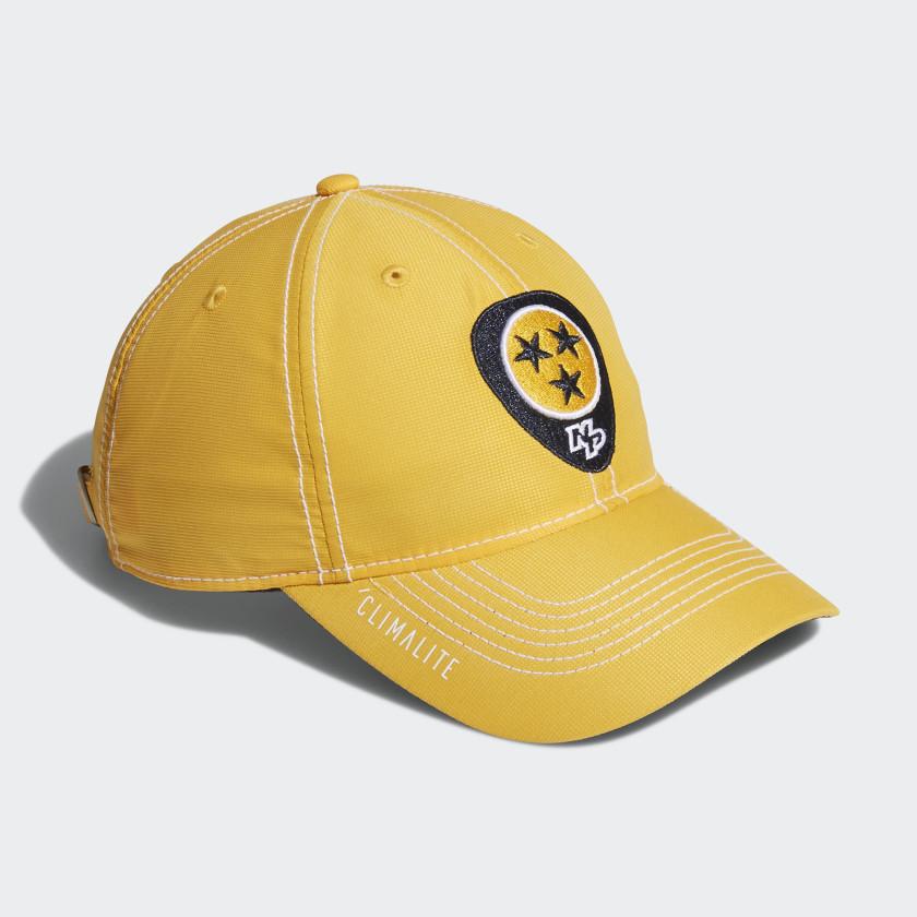 Predators Adjustable Slouch Dobby Hat