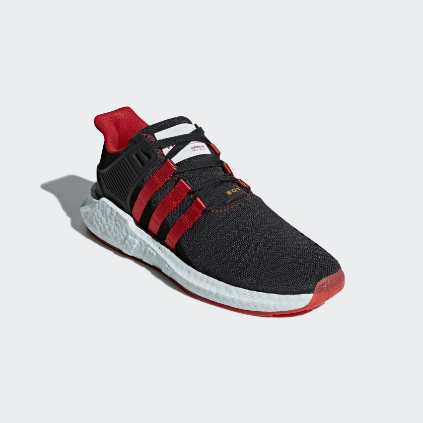 EQT Support 93/17 Yuanxiao Shoes