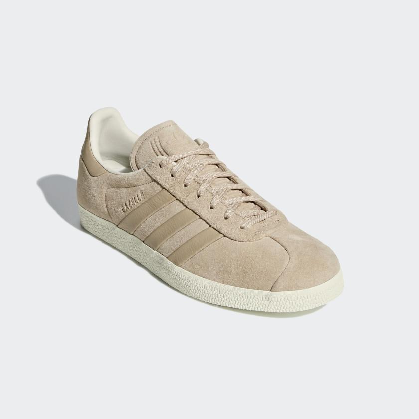 Sapatos Gazelle Stitch-and-Turn
