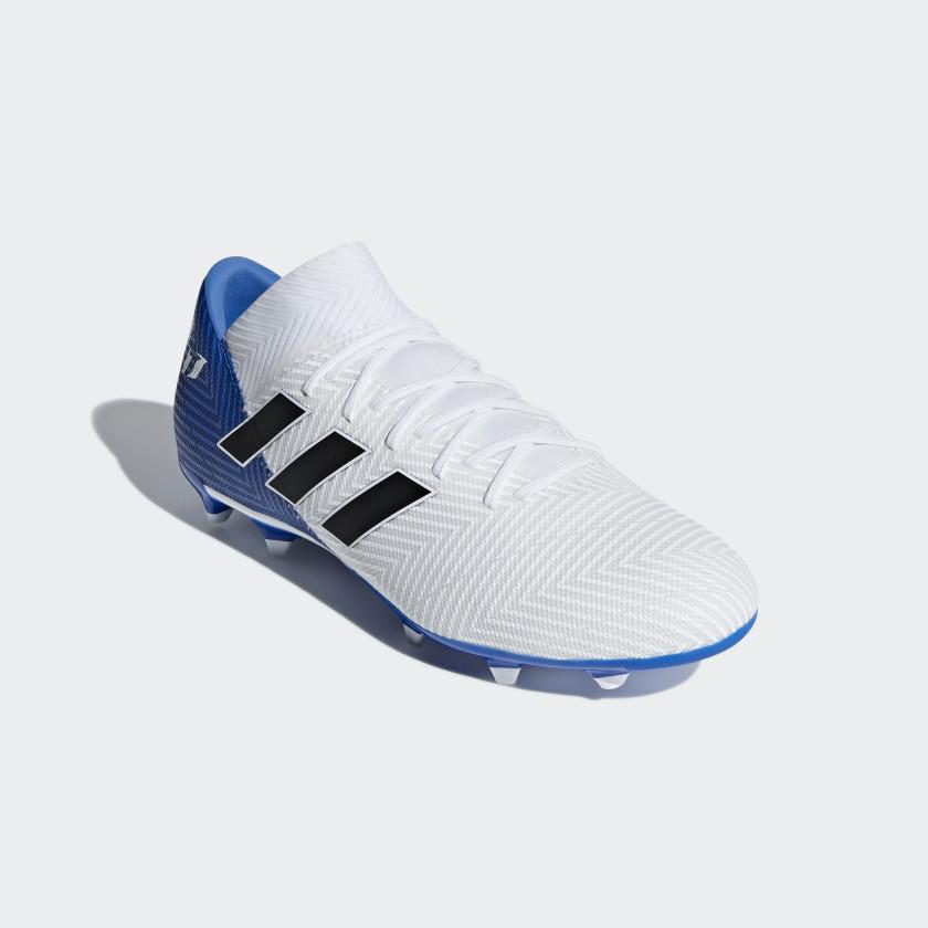 Nemeziz Messi 18.3 Firm Ground Boots
