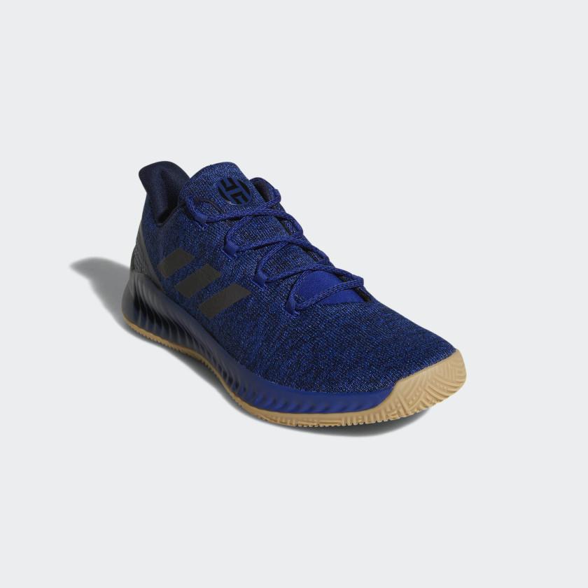 Harden B/E X sko