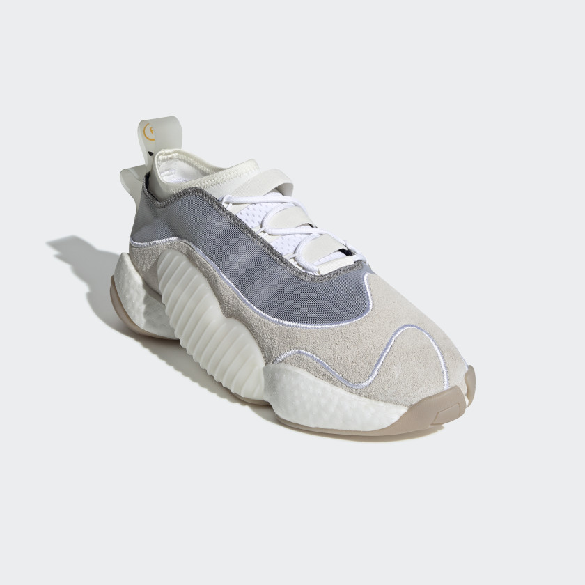 Bristol Crazy BYW LVL II Shoes