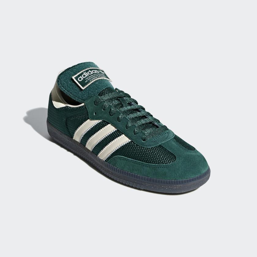 Samba LT Shoes