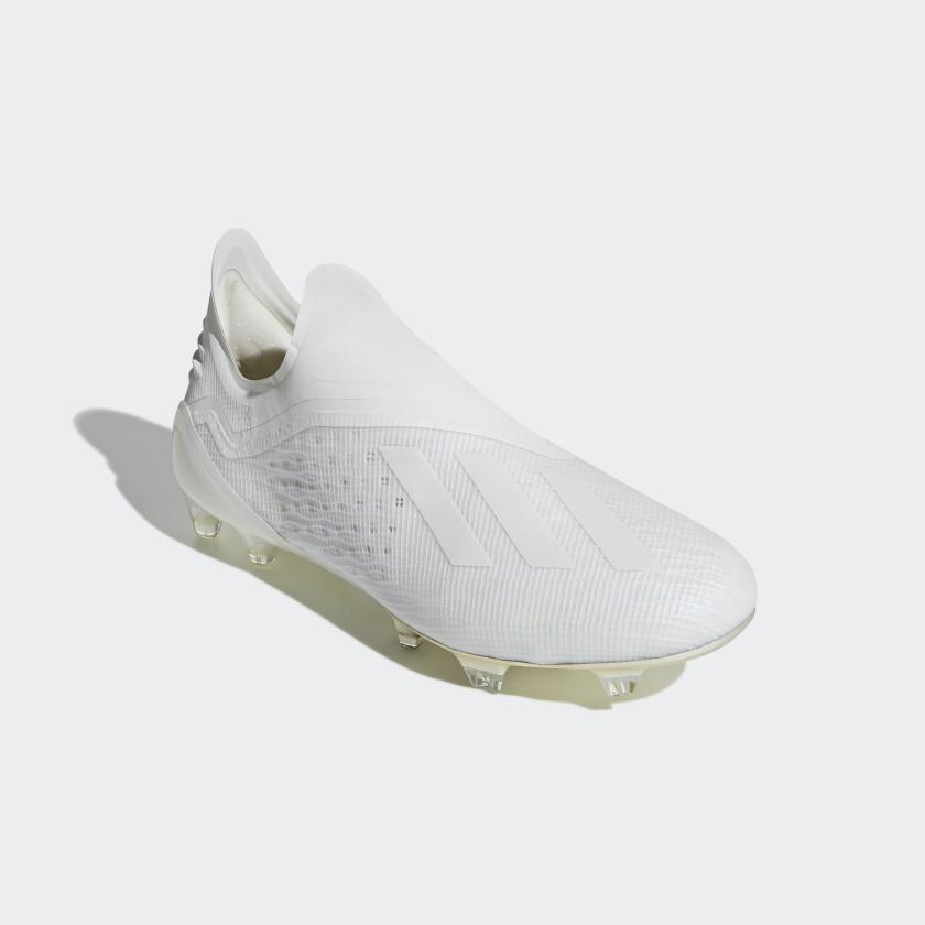 Zapatos de Fútbol X 18+ FG