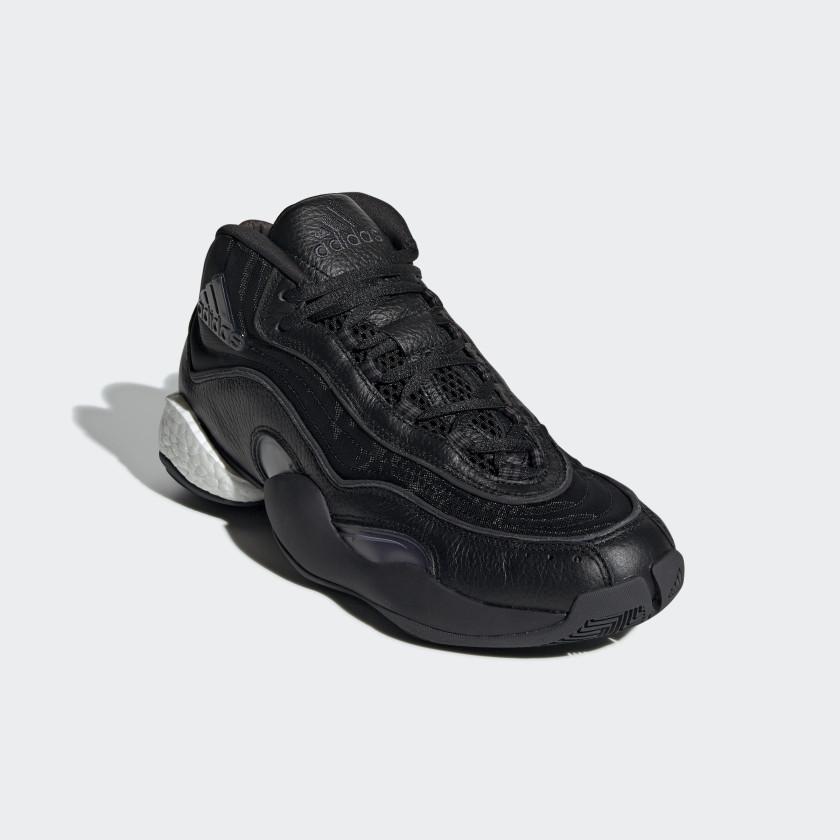 98 x Crazy BYW Shoes