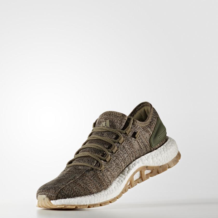PureBOOST All Terrain Shoes