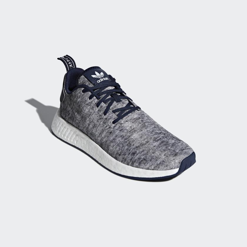 UA&SONS NMD R2 Shoes