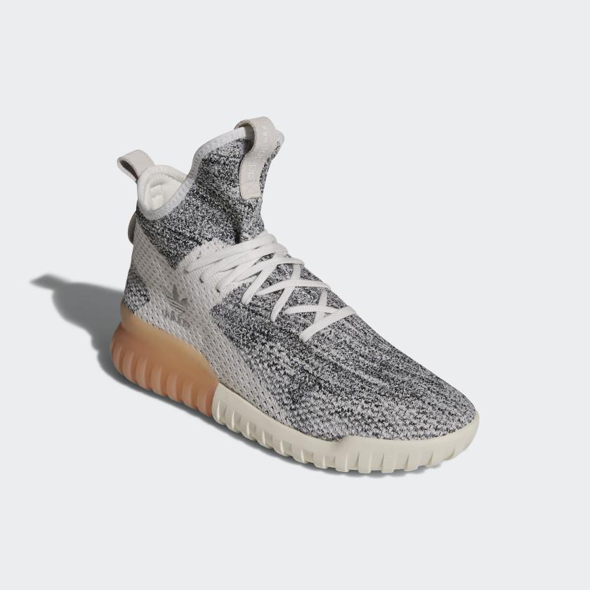 Tubular X Primeknit Shoes