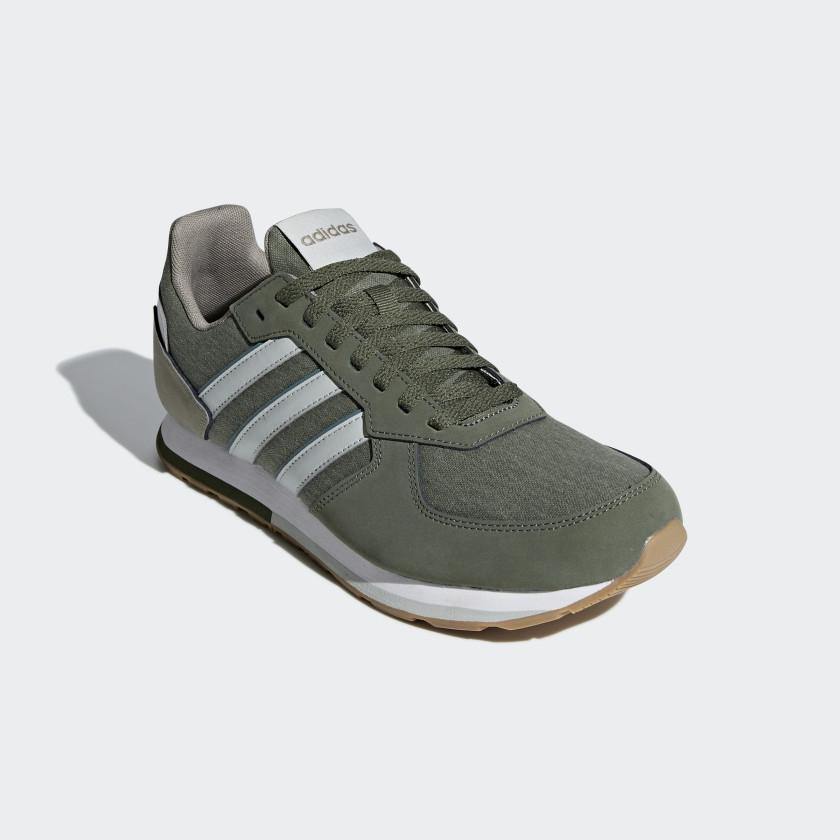 8K Shoes
