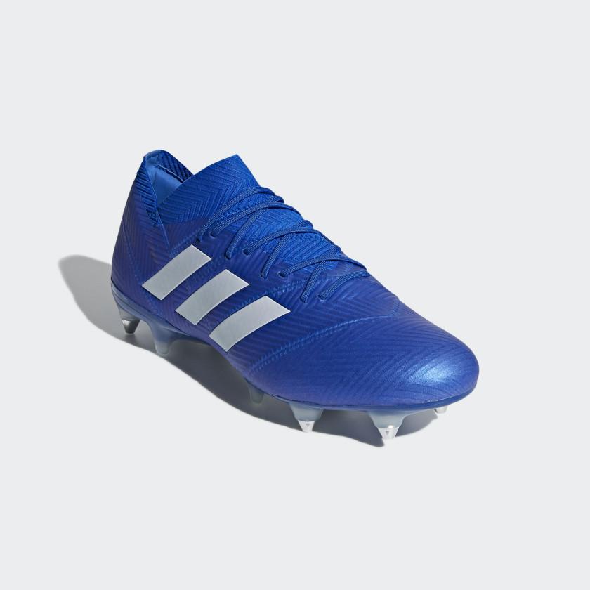 Nemeziz 18.1 Soft Ground Voetbalschoenen