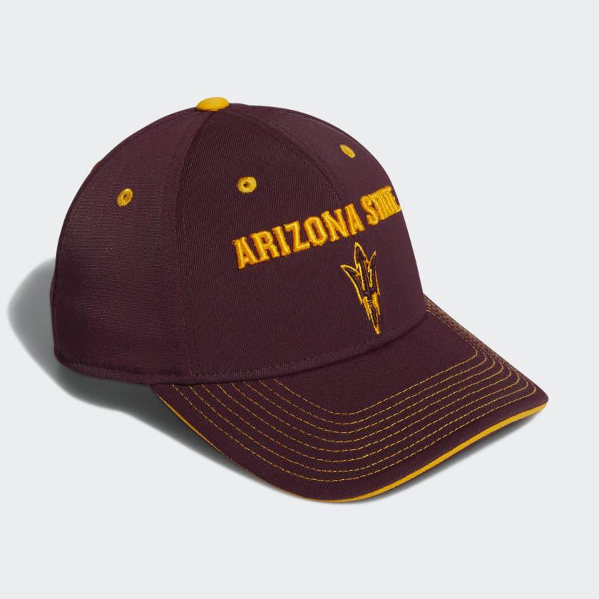 Sun Devils Adjustable Hat