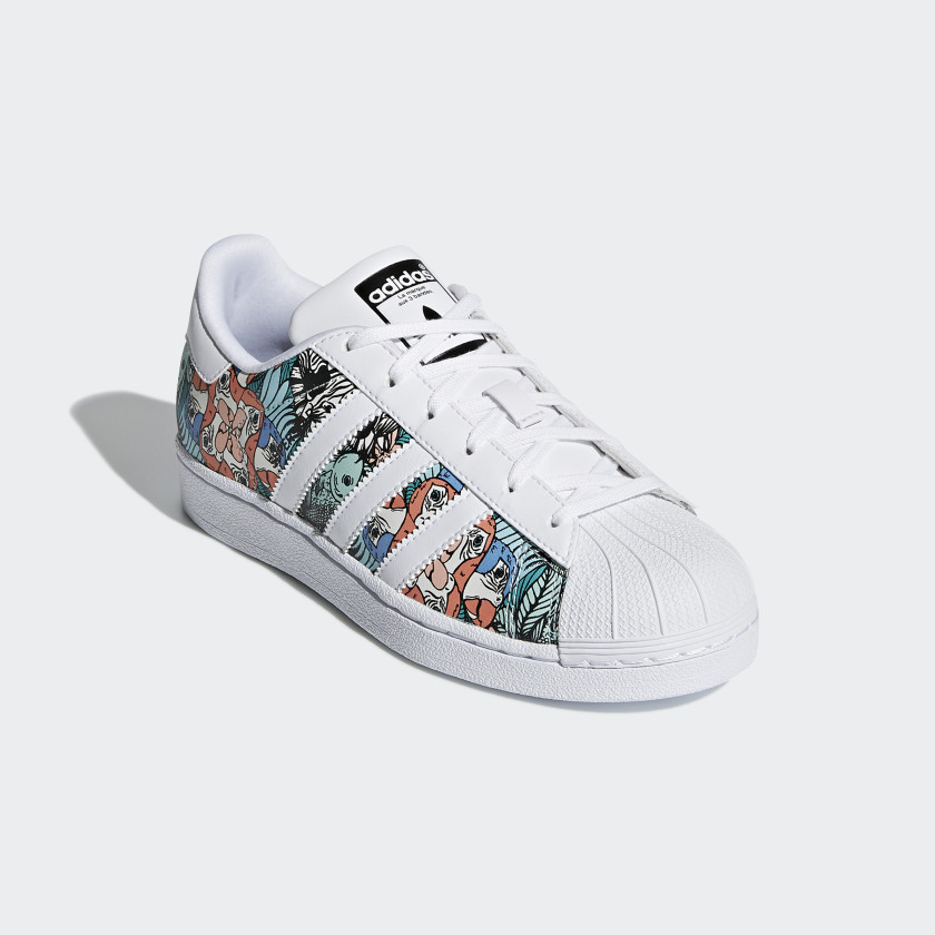 Zapatillas SUPERSTAR J
