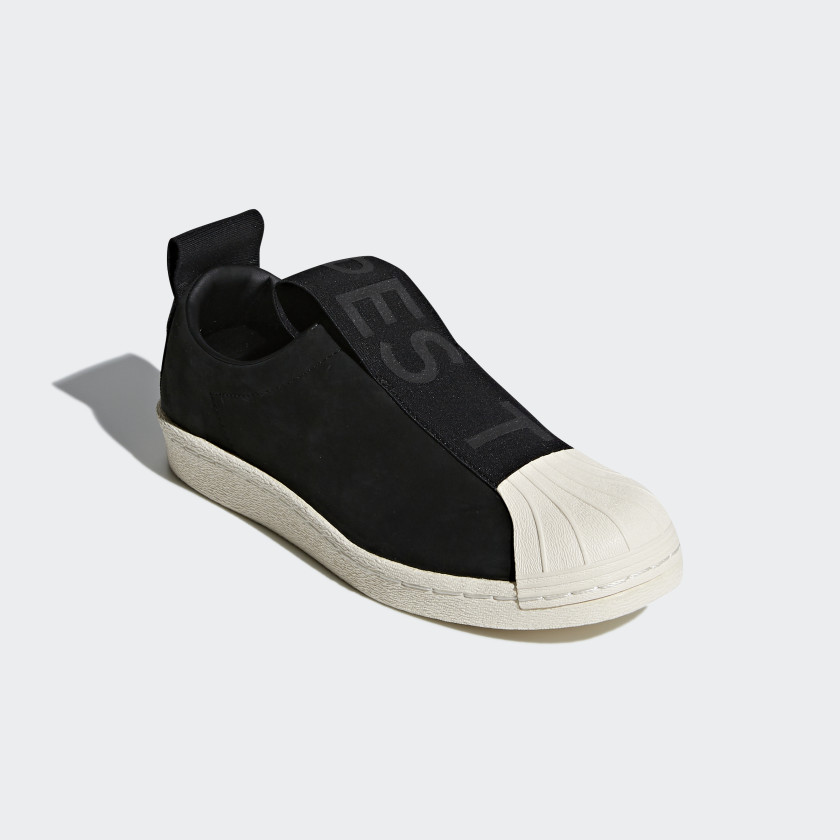 Superstar BW Slip-on Shoes