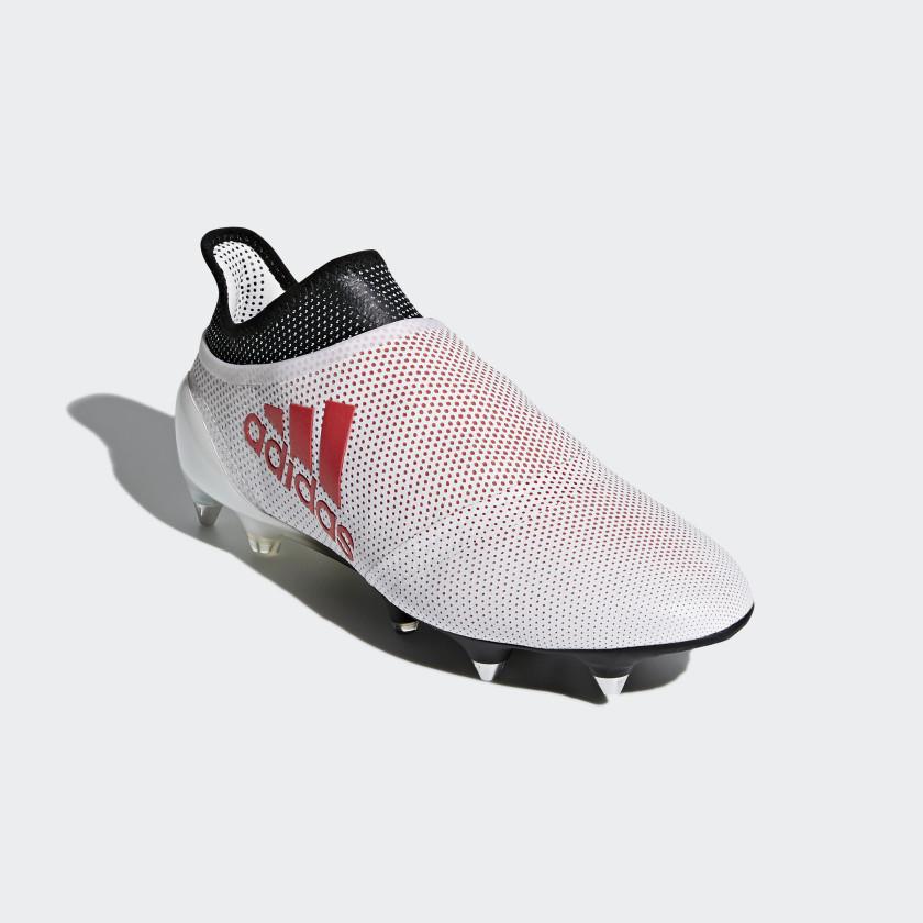 Calzado de fútbol X 17+ Purespeed Terreno Firme