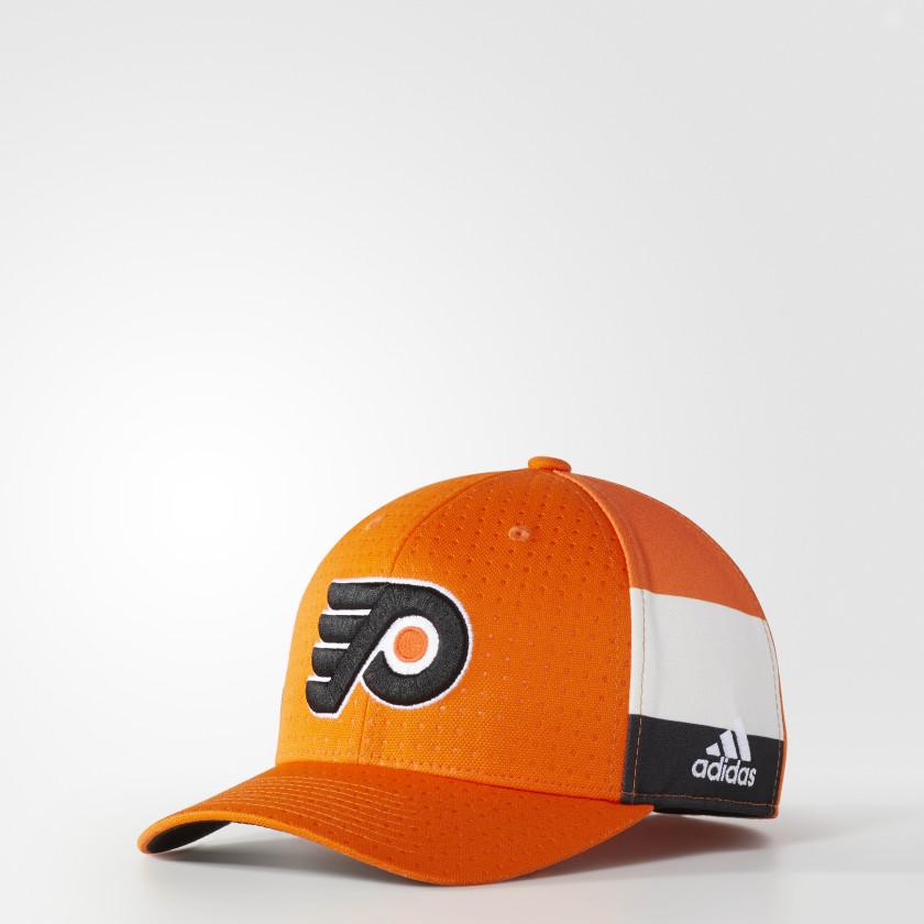 Flyers Structured Flex Draft Cap