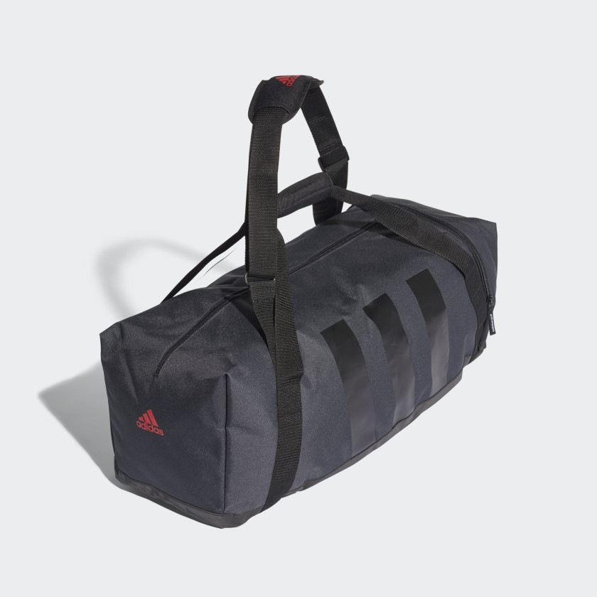 3-Stripes Medium Duffel