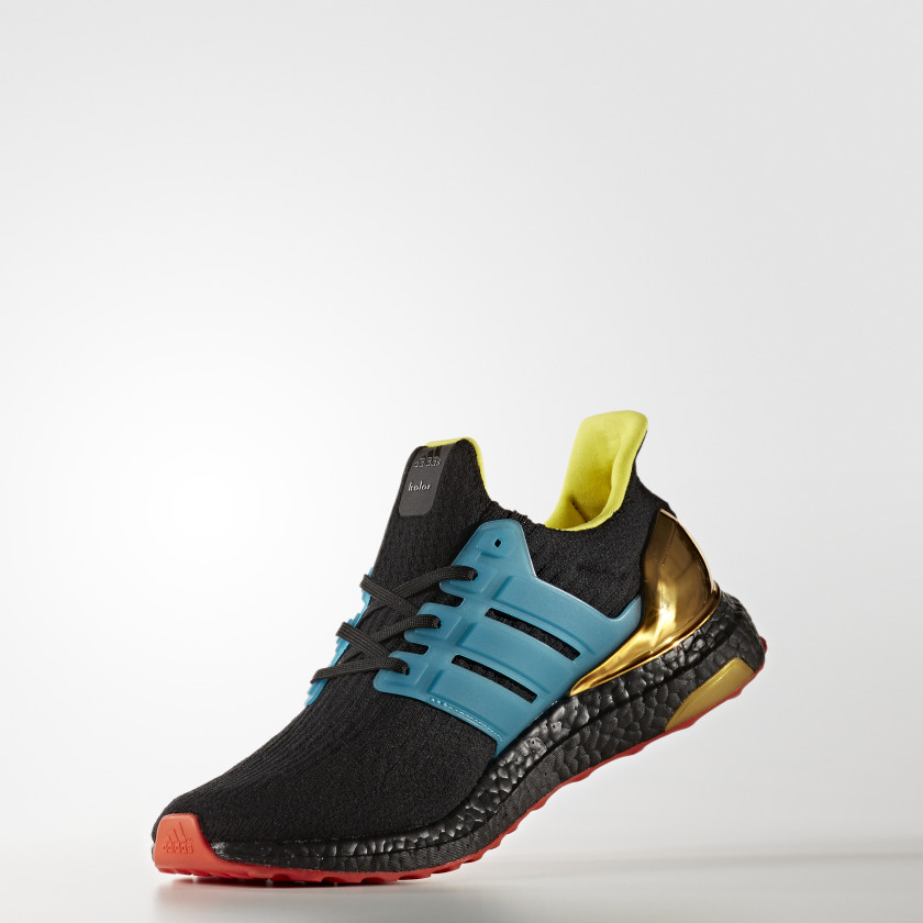 Ultra Boost kolor Shoes