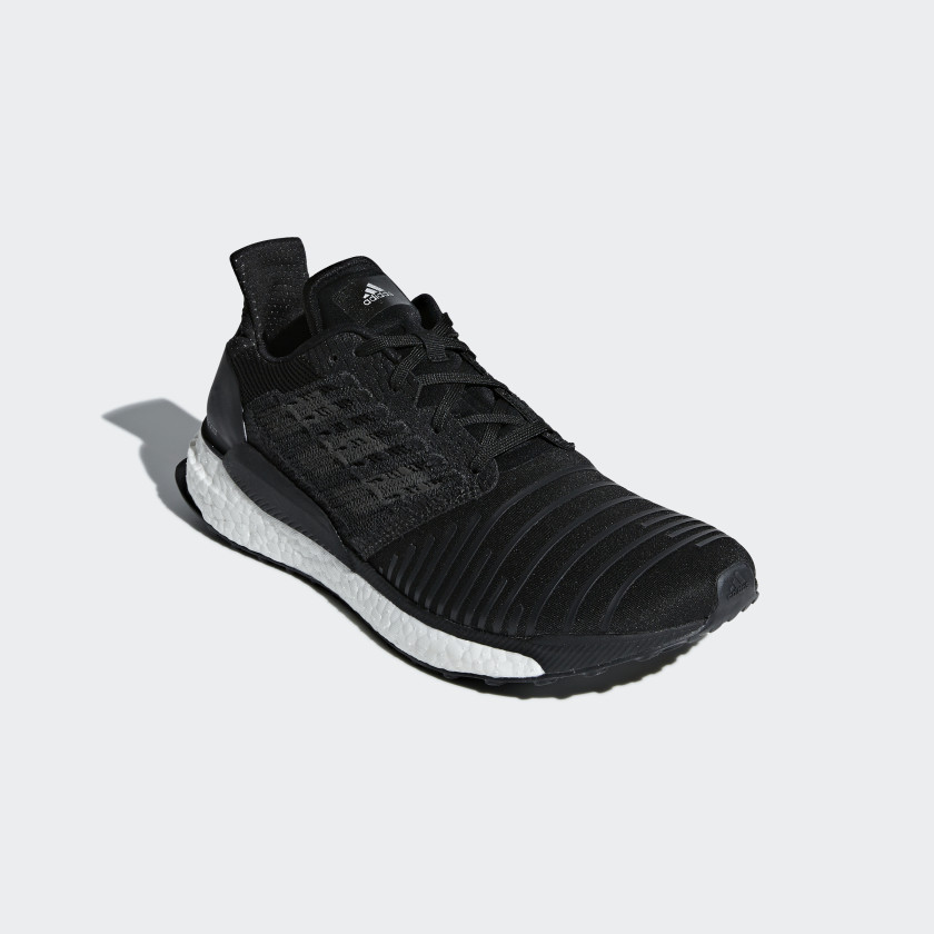 SolarBoost Shoes