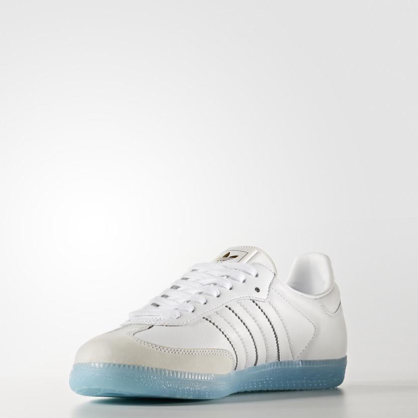 Samba Schuh