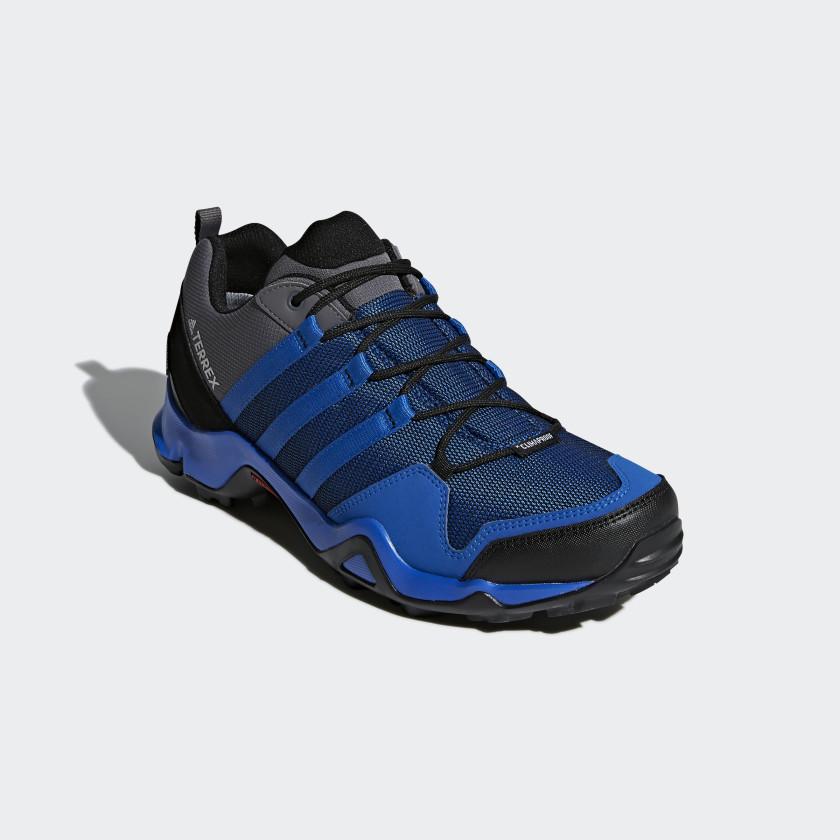 Zapatilla adidas TERREX AX2 Climaproof
