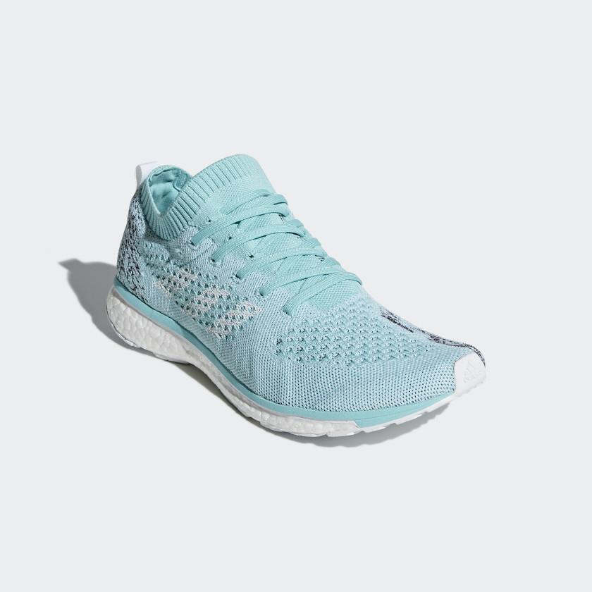 Sapatos Adizero Prime Parley LTD
