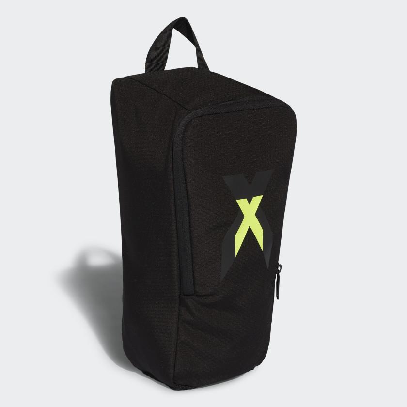 Football Icon Shoe Bag