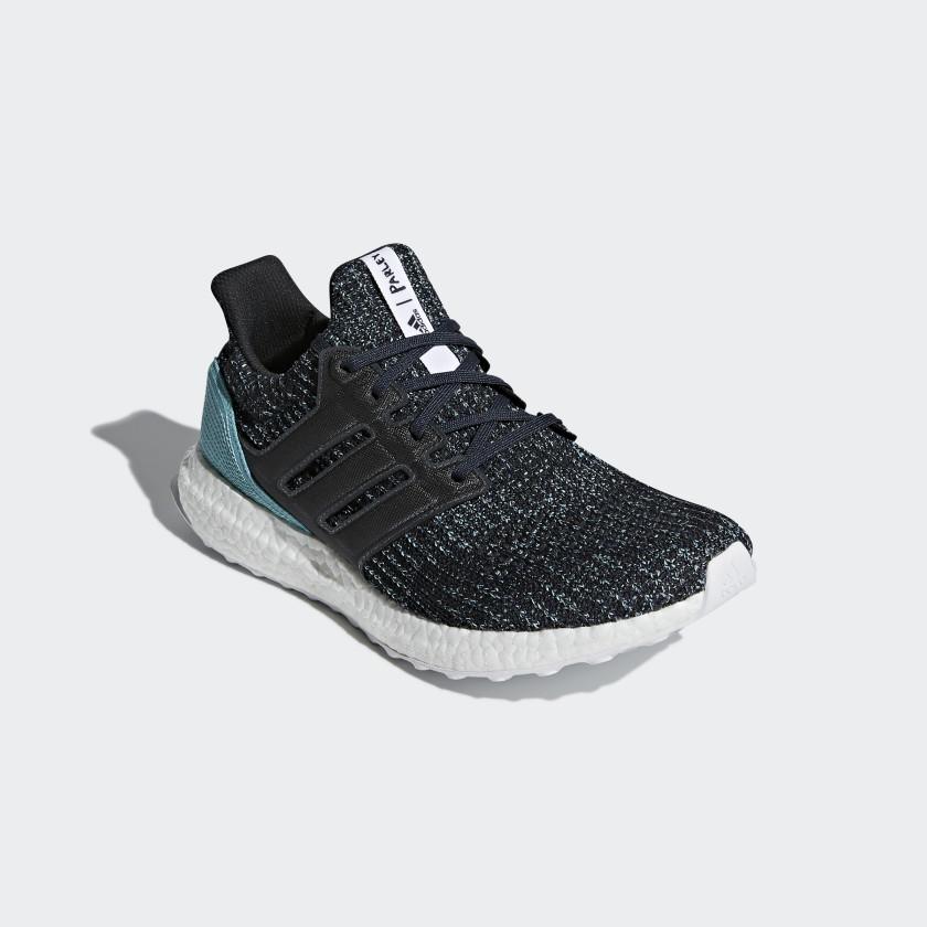 Sapatos Ultraboost Parley