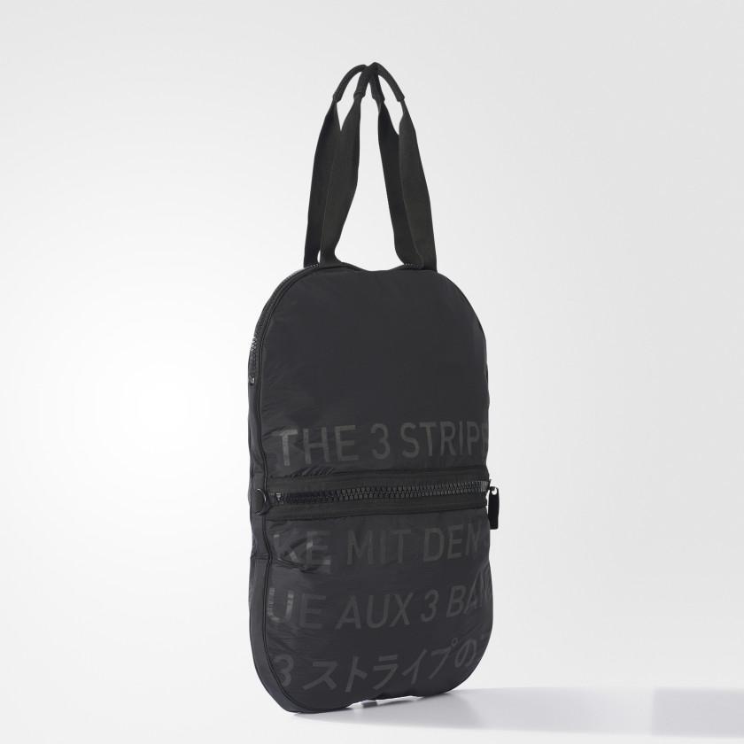 adidas Shopper Tasche - schwarz   adidas Deutschland