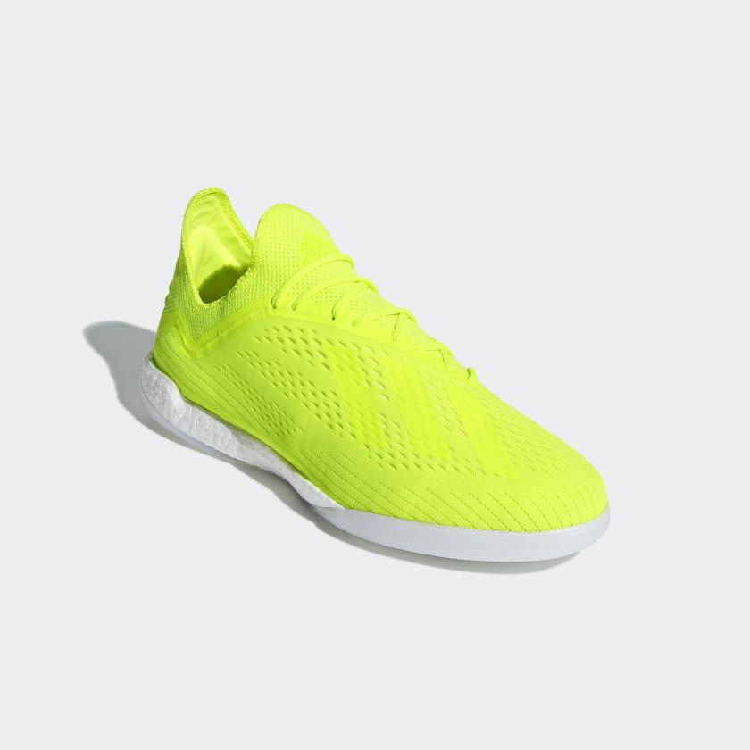 Zapatos de Fútbol X Tango 18.1