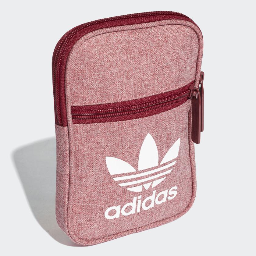 Trefoil Casual Festival Bag