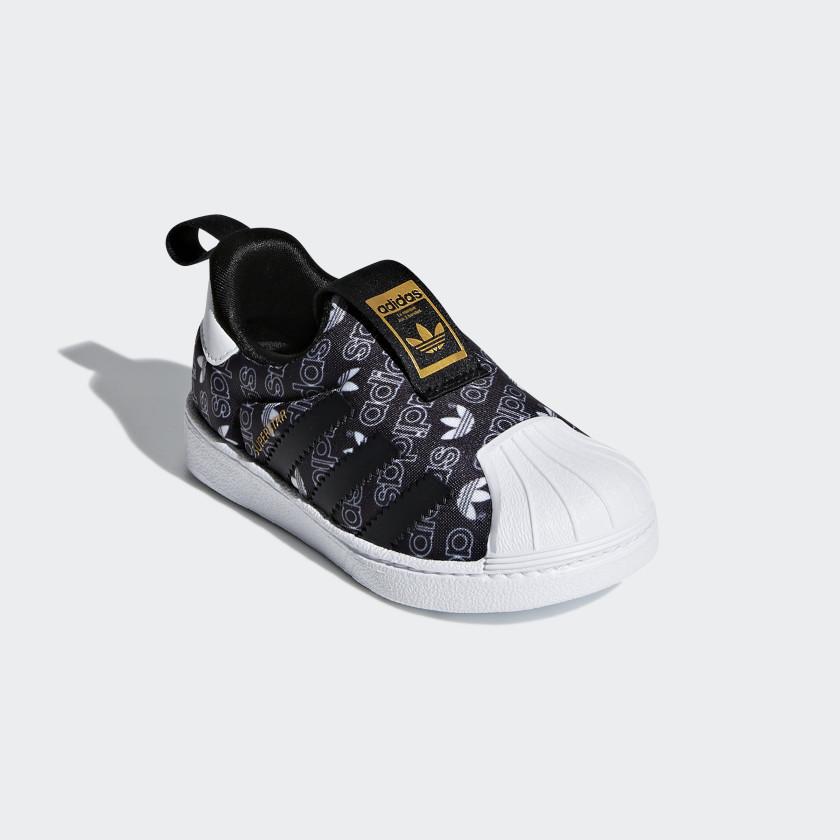 Zapatillas SUPERSTAR 360 I