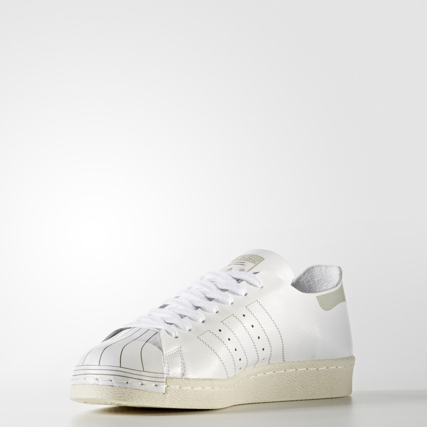Superstar 80s Decon Shoes