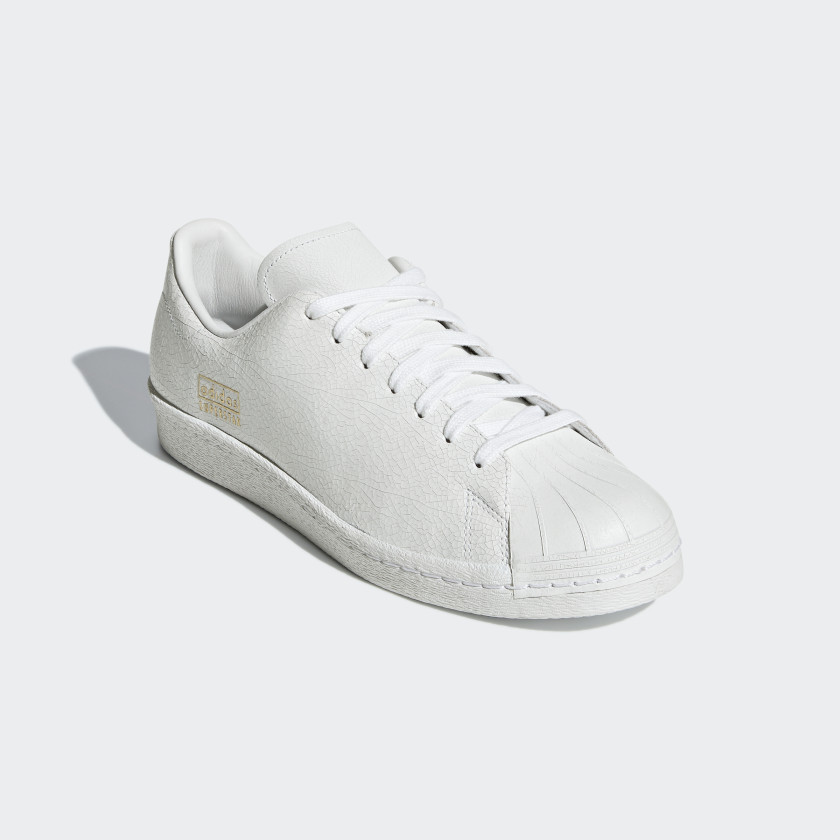 Superstar 80s Clean Schoenen
