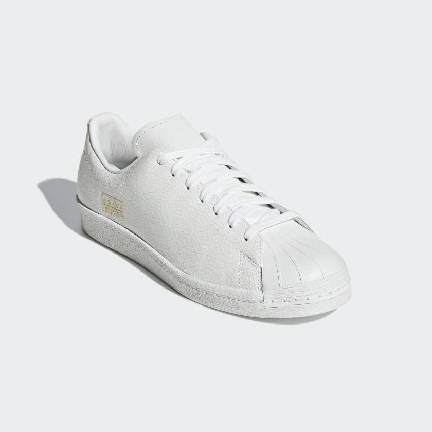 Zapatilla Superstar 80s Clean