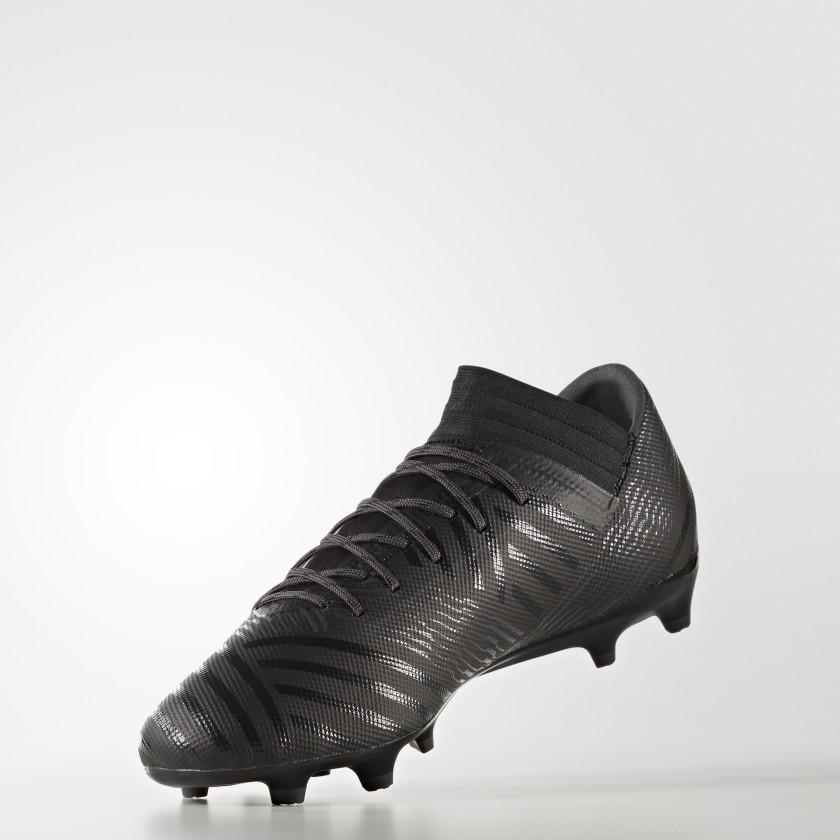 Calzado de Fútbol Nemeziz 17.3 Terreno Firme