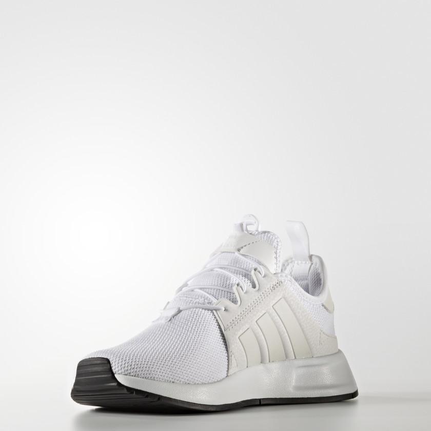 e693701bca Tênis Running Adidas X Plr J Bb2578 White Zariff