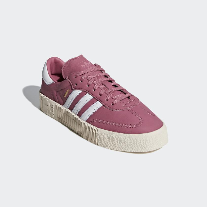 Sapatos SAMBAROSE