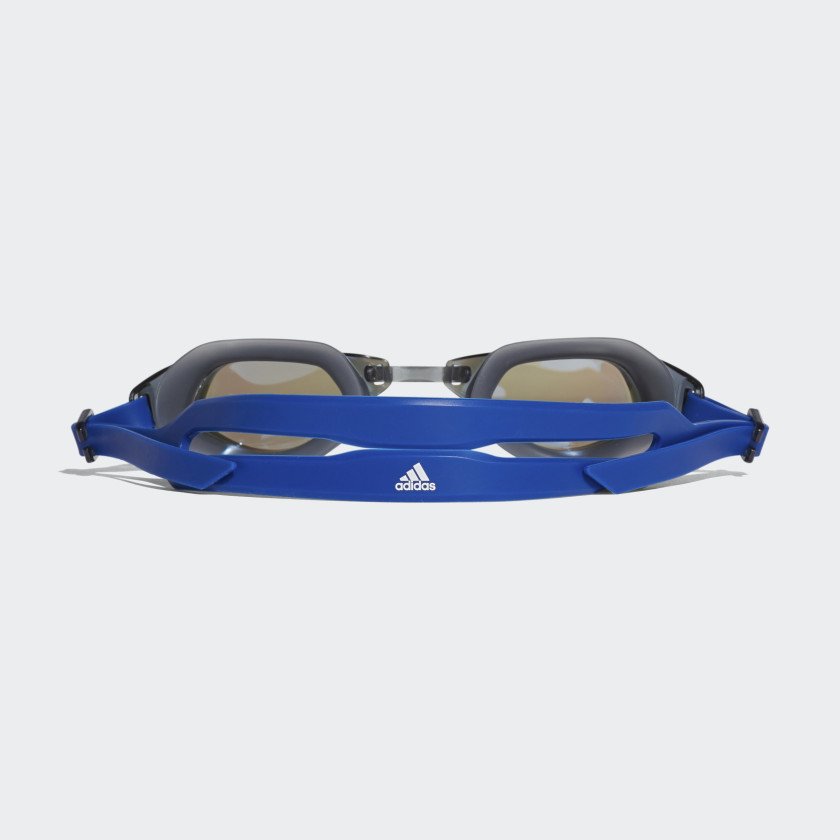 persistar fit mirrored swim goggle