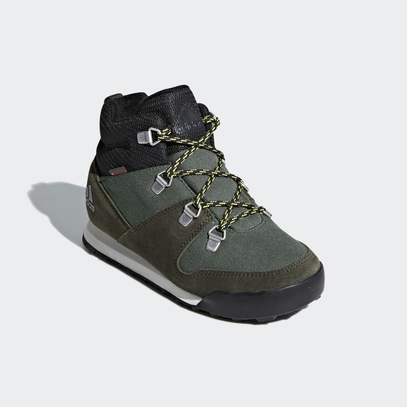 Climawarm Snowpitch sko