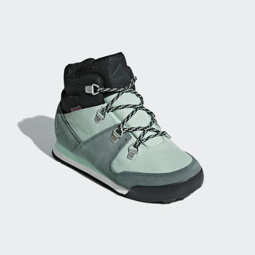 Climawarm Snowpitch Schoenen