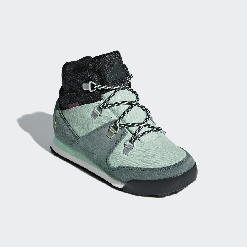 Climawarm Snowpitch Shoes