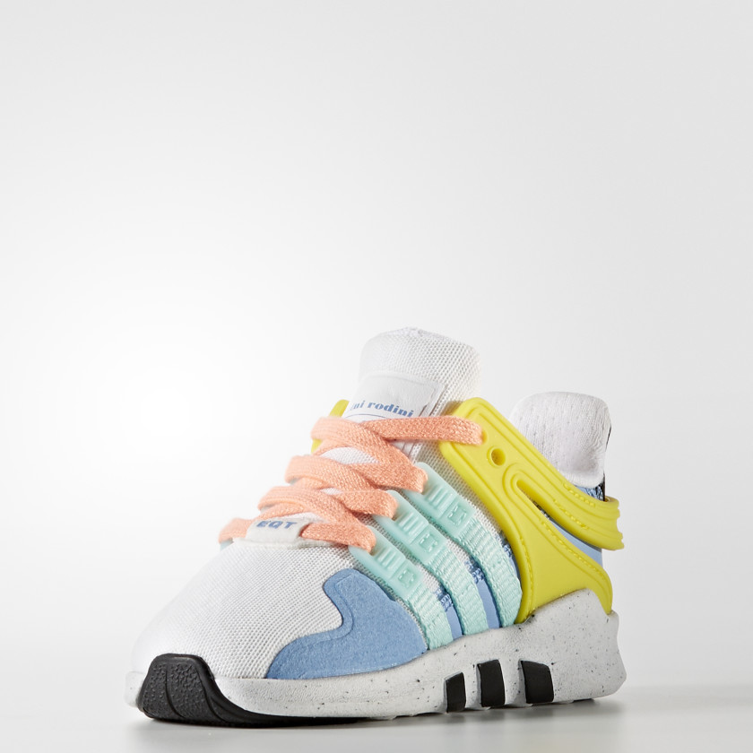 Tenis EQT Support ADV Mini Rodini