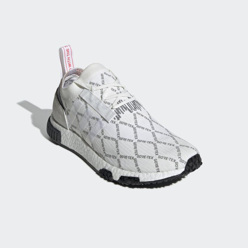 Sapatos NMD_Racer GTX