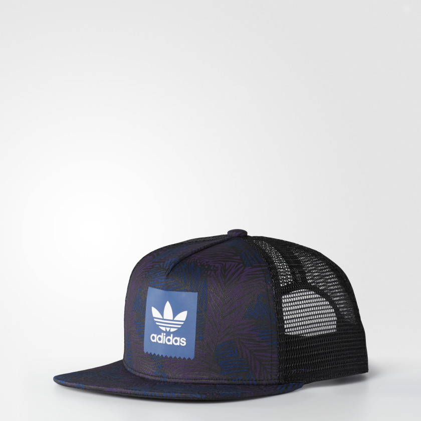 Gorra Palm Trucker