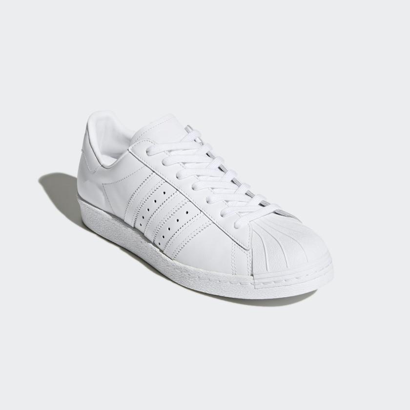 Superstar '80s sko
