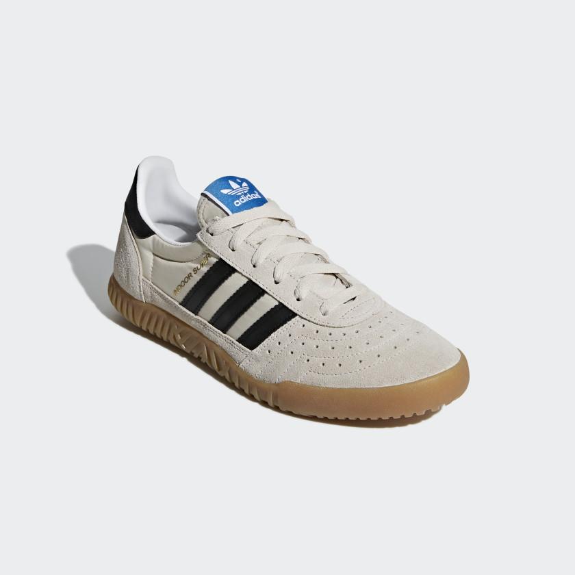 Indoor Super sko